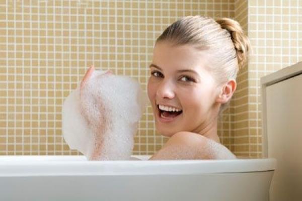 輕鬆瘦身關鍵在於「水溫」與「水位」