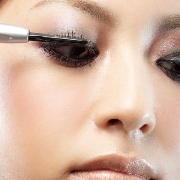 睫毛膏 針對自己所需類型來達成電眼的效用