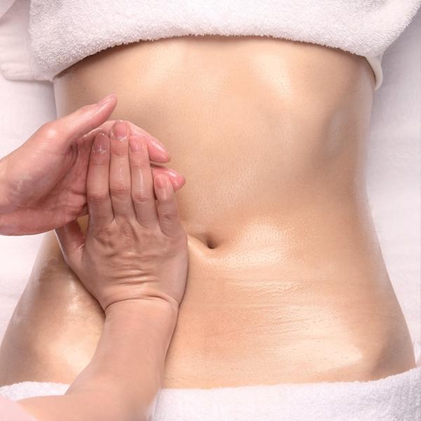良好排便習慣+腹部按摩 輕鬆擁有平坦腹部