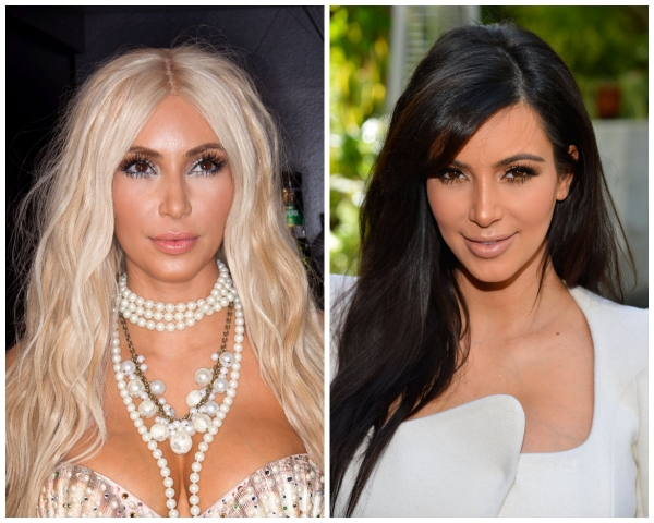 金卡達夏Kim Kardashian
