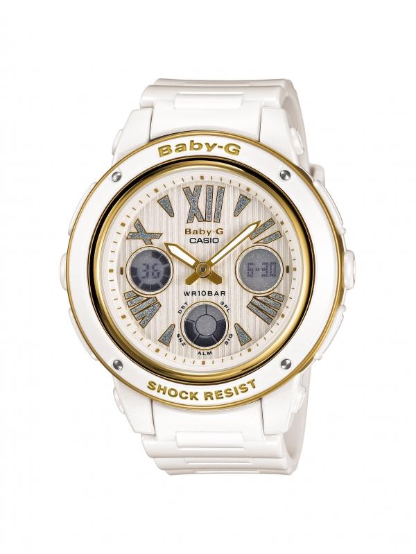 少女時代 x Baby-G BGA-153M-7B_建議售價NT$4%2c800.jpg.jpg
