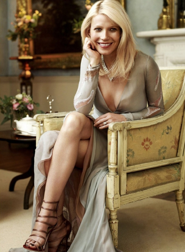 葛妮絲派特洛Gwyneth Paltrow