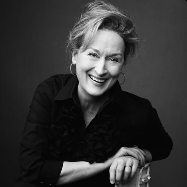 梅莉史翠普Meryl Streep