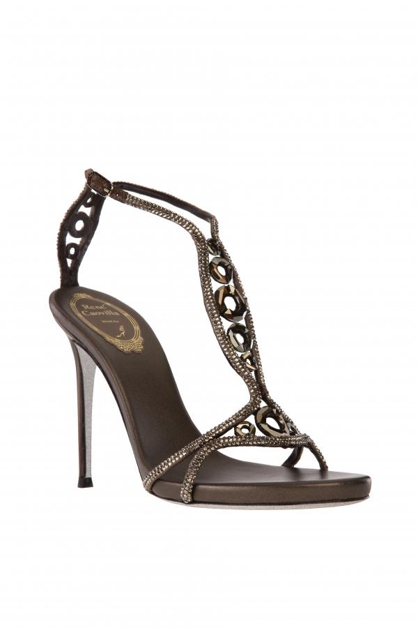 水晶寶石高跟鞋 NT$49,000