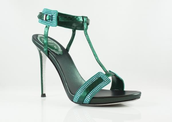 魅惑高跟鞋 NT$42,000