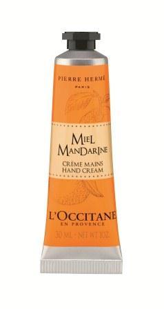 L'OCCITANE 科西嘉蜜香奇遇護手霜,30ml,420元。