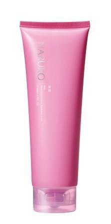 NARUKO 薔薇微晶去角質霜 手足專用,250ml,900元。