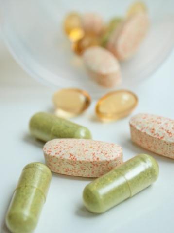 膠原蛋白、葉黃素…吃的營養保健食品,真的有效?