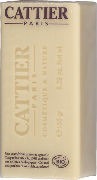 CATTIER 席巴女王植物皂,150g,460元。