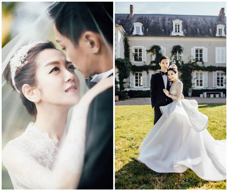 楊千霈大婚的美麗秘密:「婚前絕不更換保養品」