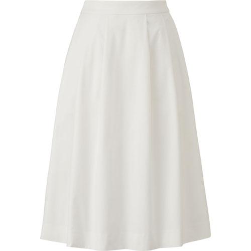 Uniqlo女裝Dry彈性打褶裙,990元。