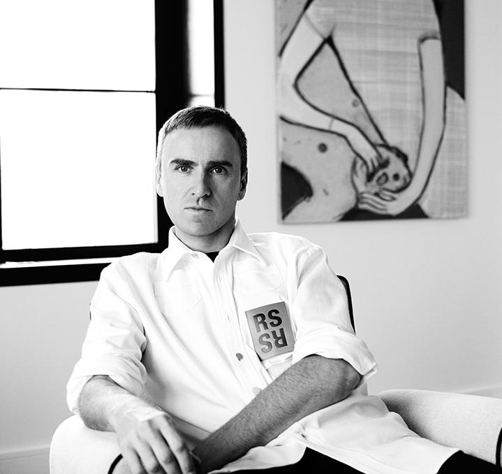 預見Calvin Klein大紅之路,Raf Simons首發高級訂製系列!