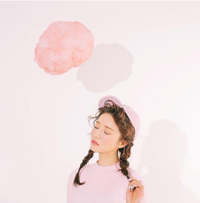 粉嫩季節來臨 輕鬆上手櫻花妝