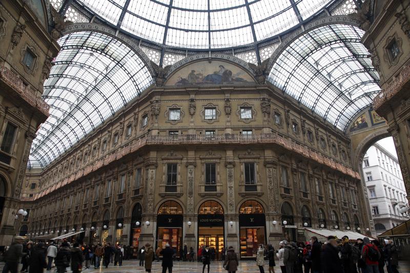 義大利時尚朝聖熱點推薦