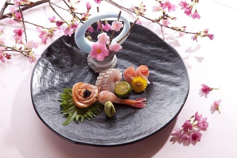 台北喜來登桃山【綺舞.櫻の味】
