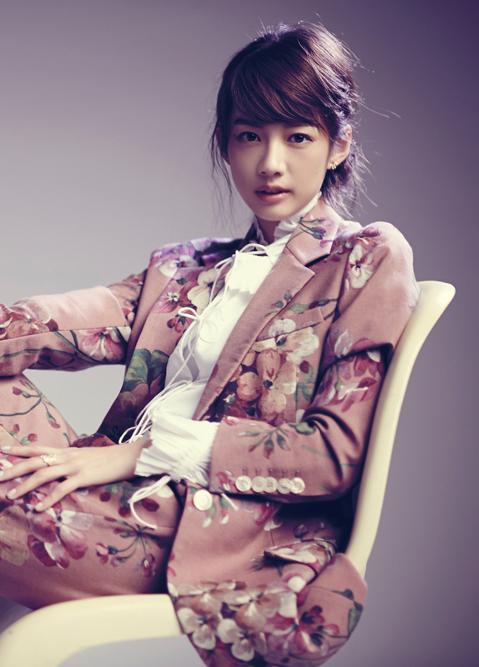 簡嫚書:珍珠奶茶是萬惡的東西!文青少女的正能量專訪