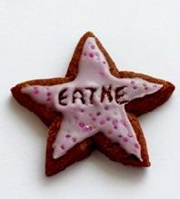 這個「Eat Me」看起來好好吃哦!