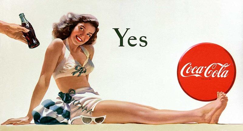 不知道大家比較喜歡復古Feel的海報,但是比較有現代時尚感的海報呢?