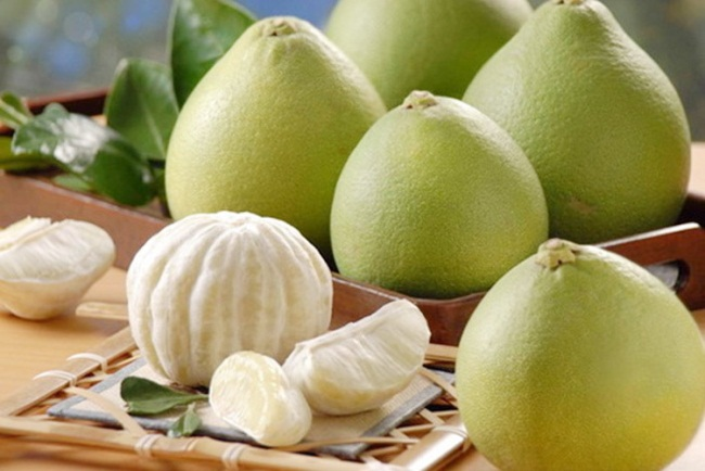 別再說月餅讓你胖了!「柚子減肥法」讓你度過一個輕盈的中秋