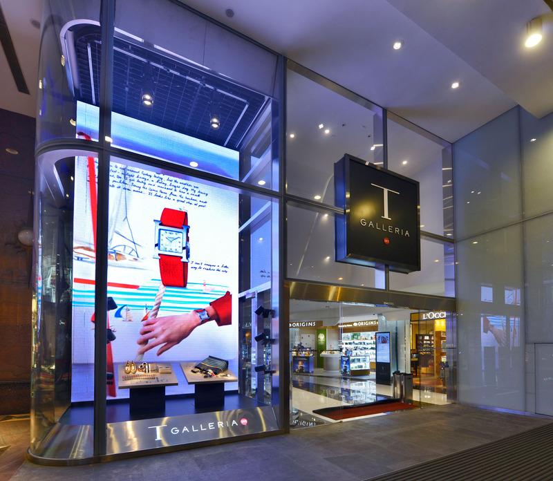 美妝界的台灣之光!寵愛之名進駐全球知名DFS美妝精品百貨