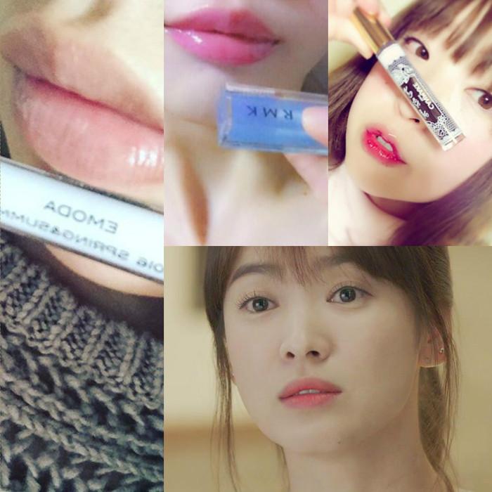 圖片來源:instagram:@hitominey、@yukii061、fotor、KBS