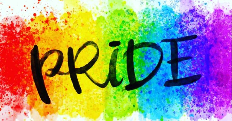 響應驕傲月!instagram 上出現大量「彩虹指彩」挺 LGBTQ