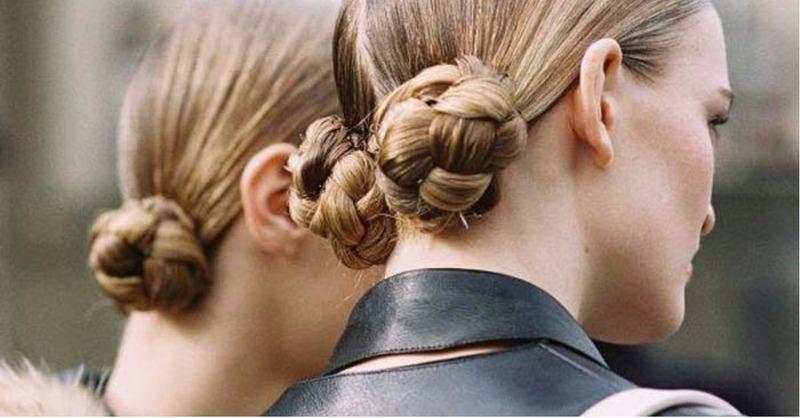 法國女孩現在迷這款甜髮型! 用 Macaron Buns 迎戰熱浪吧