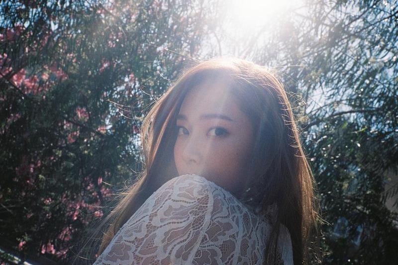 韓星裸妝這樣化!Jessica公開私房美妝秘訣