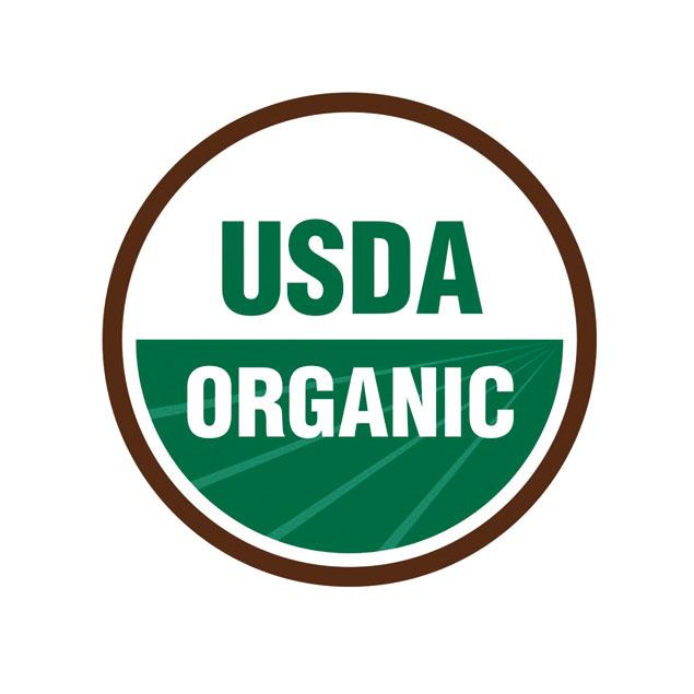 USDA 美國農業部
