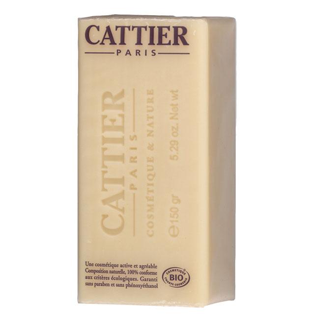 CATTIER 席巴女王植物皂,150g,460元