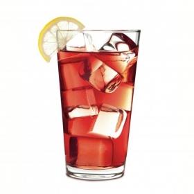 紅莓檸檬汁