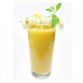 西洋梨蘋果香蕉汁