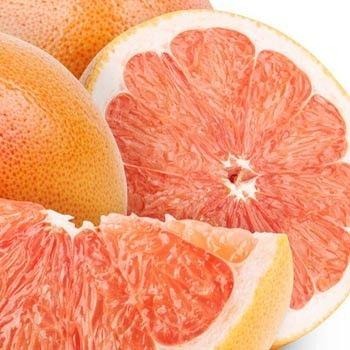 葡萄柚則是「觸發劑」,引領整個燃燒過程