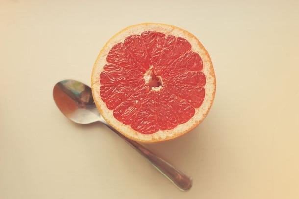 懶人必學! 葡萄柚減肥法