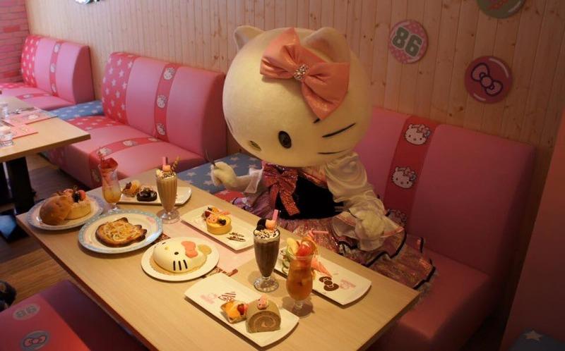 【東區特搜】超療癒卡通主題餐廳推薦 姊妹們非去不可的打卡點