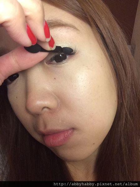 【Bella Hit 美妝菁英】佳麗寶LUNASOL巧蕾雙彩眼盒