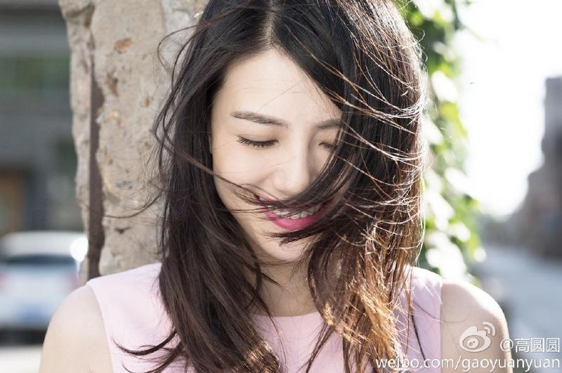 我很在意髮質的光澤度與豐盈度,其實無論長短髮,頭髮會影響給人的整體印象