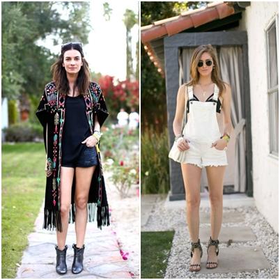 網站時裝總監Leila Yavar、米蘭時尚部落客 Chiara Ferragni
