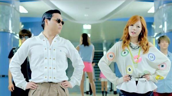拆解泫雅、2NE1江南Style!從MV學韓星潮流穿搭