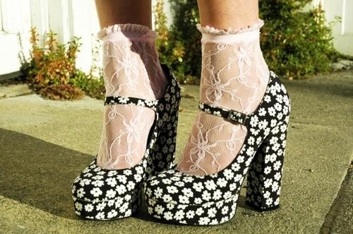 瑪麗珍復古鞋