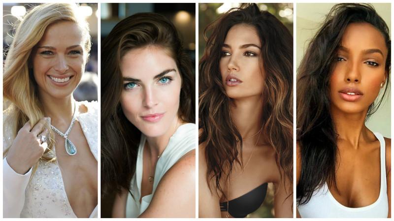 7個歐美模特不藏私傳授獨家美肌秘訣 簡單有效超乎妳想像!
