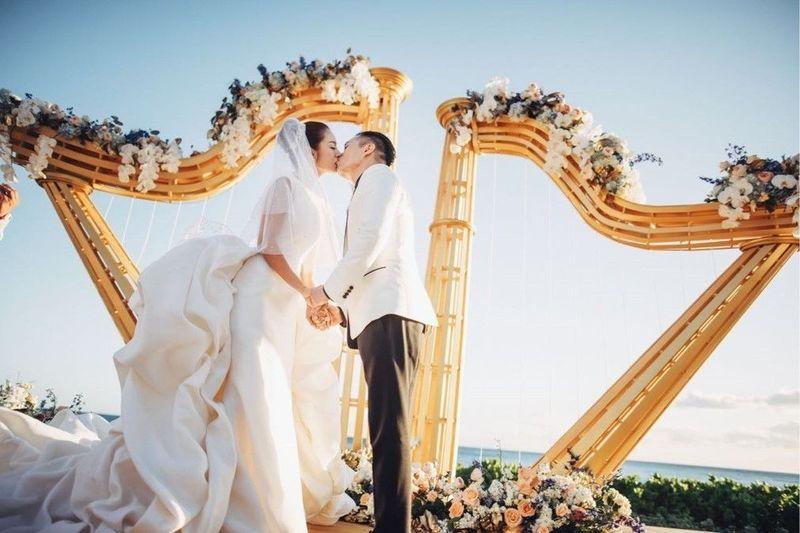 海島之外,用這三招為妳的浪漫婚禮再加分