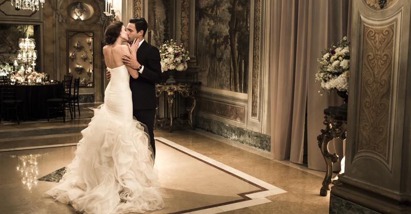 待婚新人們看過來!香奈兒、寶格麗等各家珠寶品牌針對結婚市場出奇招!