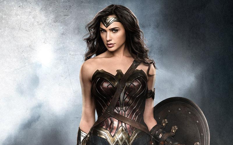 這五大心靈力量,讓蓋兒加朵Gal Gadot成為神力女超人