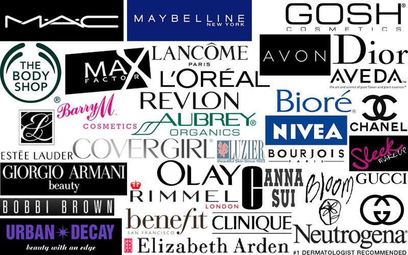 全球最有價值的50個美妝品牌排行出爐,這些品牌居然都來自這些集團