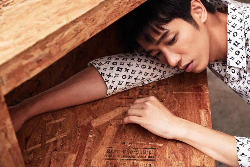 國民男友劉以豪:「因為演戲讓我的世界擴大了!」