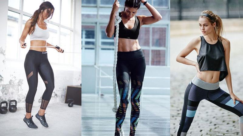 運動內衣妳挑對了嗎?小心運動不成反造成胸部的傷害