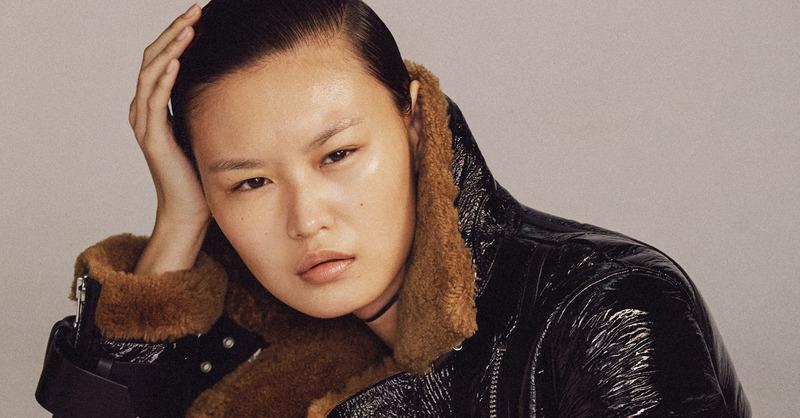 陳雨諾.有特色才是模特兒王道!