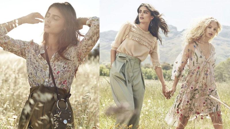 時尚也可以很環保,H&M、UNIQLO、Havaianas默默在做的好事