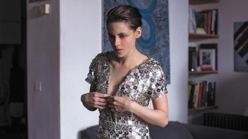 克莉絲汀史都華新片「私人採購」!結合時尚、靈異與驚悚的恐怖片